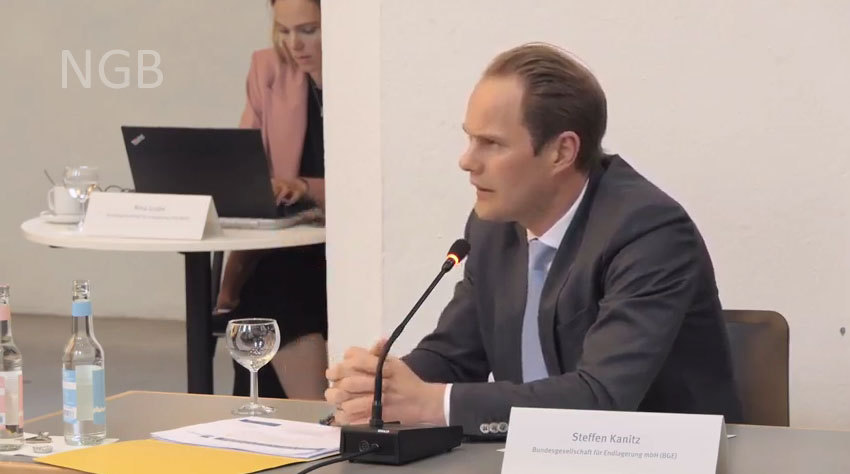 Steffen Kanitz BGE