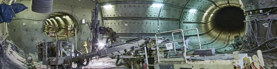 Konrad ist ein Endlager für leicht radioaktive Reststoffe LLW - nicht für harten Atommüll HLW