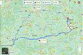 Bitte vom Standort Erlangen ein Firmenwagen für Süddeutschland