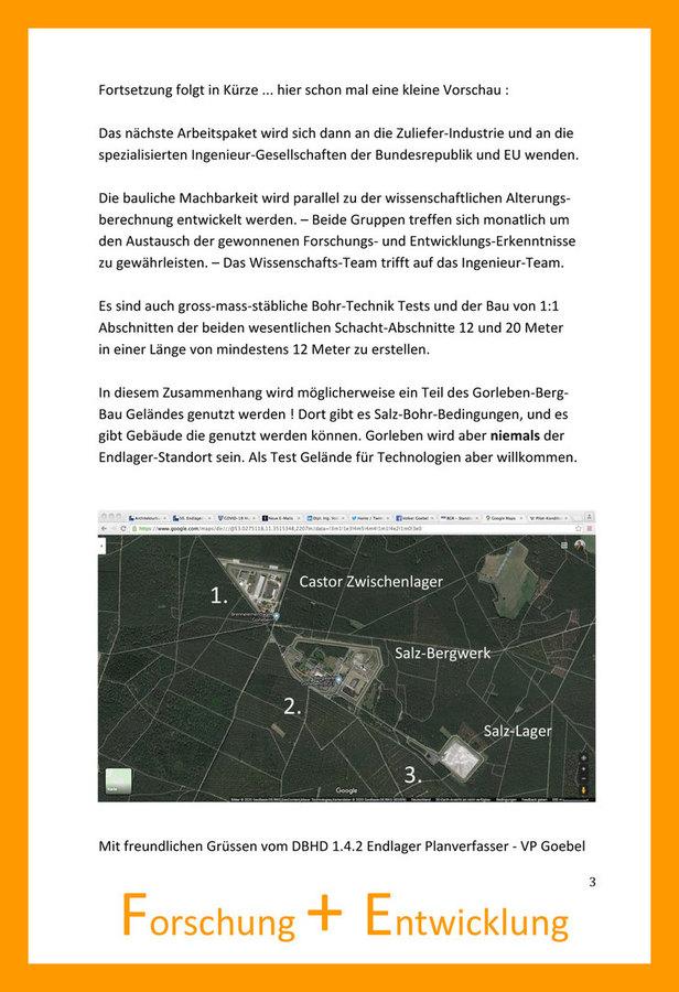 Forschungs- und Entwicklungs Strategie 2021 - 2024 - DBHD