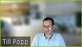 Dr Till Popp von der IfG Leipzig - Gut - der kommende Mann