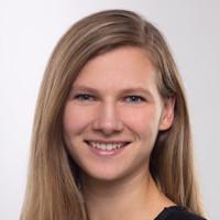 Patricia Gese Verfahrens-Technikerin bei Goldbeck Solar - BRAVO